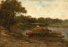 Case Two-Day Fine Art & Antiques Auction