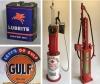 Paul McInnis Vehicles, Automobilia & Petroliana Online-Only Auction