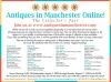 Antiques in Manchester Online - The Collector's Fair