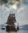 Crowther & Brayley Ltd. Nova Scotia Online Auction