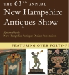 63rd Annual New Hampshire Antiques Show