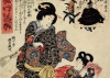 Floating Beauty: Women in the Art of Ukiyo-e at Bruce Museum