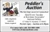 Peddler's Auction at Keystone Associates