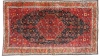 Material Culture Fine Decorative And Collectible Antique Oriental Rugs