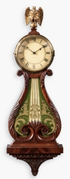 Skinner Clocks, Watches & Scientific Instruments Online Auction