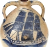 Crocker Farm Stoneware & Redware Auction