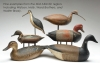 Guyette & Deeter, Inc. Annual Fall Decoy Virtual Auction