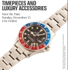 Santa Fe Art Auction TIMEPIECES AND LUXURY ACCESSORIES