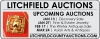 Litchfield Auctions Discovery Sale