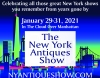 The New York Antiques Show