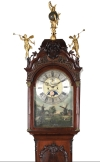 Miller & Miller Clocks & Canadiana Auction