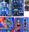 Bruneau Comic, TCG & Toy Auction