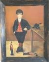 Hirchak Artwork & Antiques Online Auction