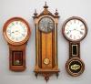 Schmidt's Online Antique Clock Auction