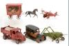Tremont Toys & Advertising