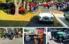 Cars & Caffeine Swap Meet! Car Show by Dragone