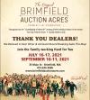 Brimfield Auction Acres Two-Day Premier Shows