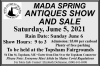 MADA Spring Antiques Show and Sale