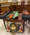 Mazzone's Exceptional Antique Auction