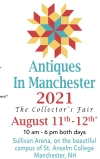 Antiques In Manchester, The Collector's Fair