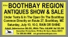 61st Boothbay Region Antiques Show & Sale
