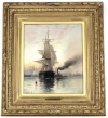Helmuth Stone Fine Art, Chinese Antiques, Nautical, Estate Jewelry Auction
