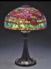 Heritage Auctions Tiffany, Lalique & Art Glass