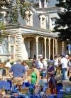 14th Annual Old-fashioned Flea Market