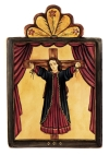 Santa Fe Art Auction's New Mexico Now: Spanish Colonial to Spanish Market