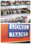 Legare Auctions Diecast Cars And Trucks, Lionel Trains And Accessories