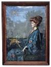 Burchard Galleries Vintage Estate Antiques, Fine Art & Jewelry Auction