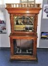 Keenan Vintage Amusement Games & Automatic Musical Machines
