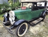 George Foster Online Auction Of Antique Vehicles
