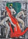 NEVADOMI Exhibit At Wolfs Gallery