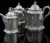Heritage Fine Silver & Objects Of Vertu