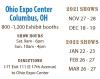 Scott Antique Markets' Ohio Expo Market