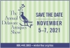 Annual Delaware Antiques Show -- Save the Date!