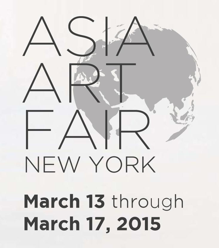 The Asia Art Fair