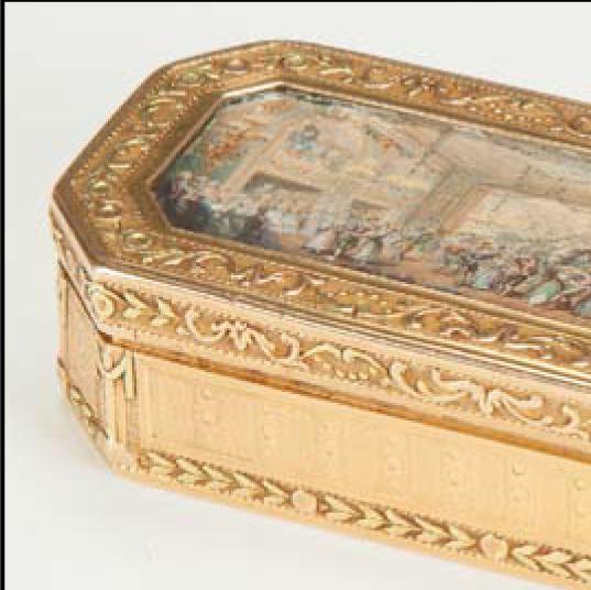 Cottone Auctions Upcoming Fine Art & Antiques Auction