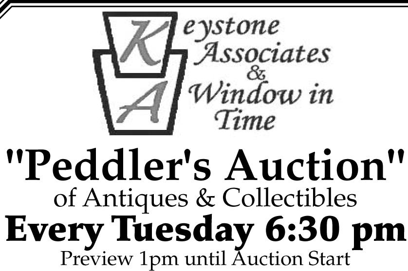 Keystone Associates & Window In Time