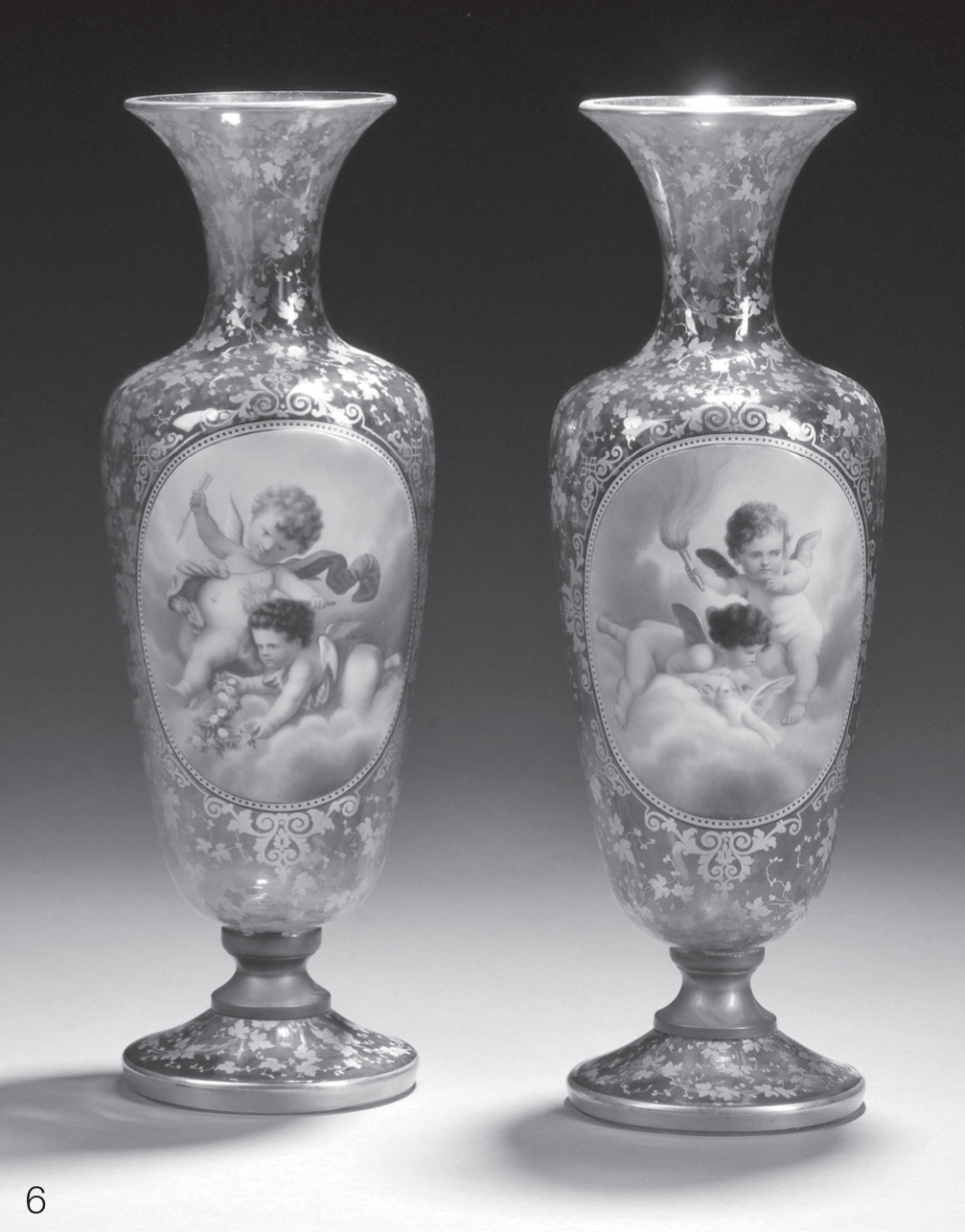 Skinner Online Auction - The Barron Collection of Glass