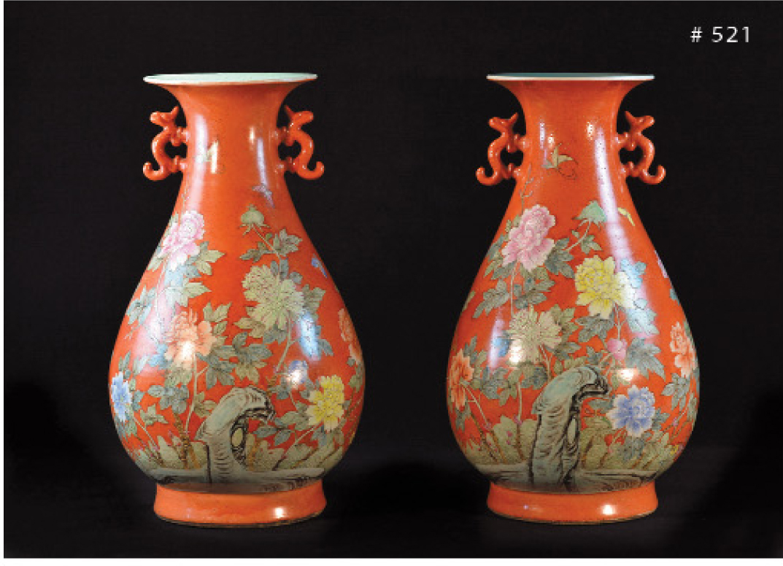Stallion Hill Gallery Asian Works of Art