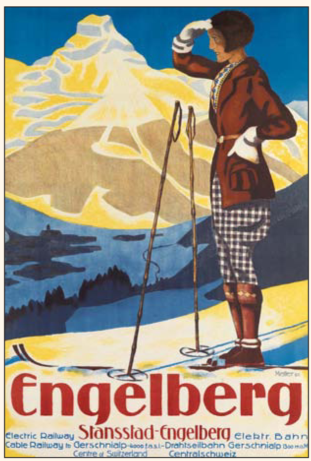 Swann Auction Galleries Vintage Posters
