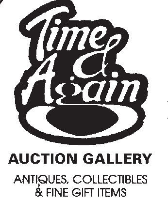 Time & Again Gallers Modern Auction