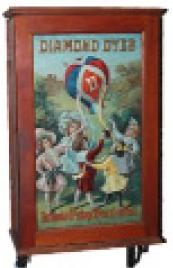 Alderfer Estate Auction and Nostalgic Treasures and Online Furniture Auction