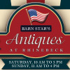 BARN STAR'S Antiques at Rhinebeck