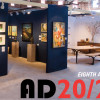 BOSTON DESIGN WEEK CONCLUDES WITH EIGHTH ANNUAL AD 20-21