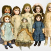 Join Us This Week At Alderfer Doll Auction