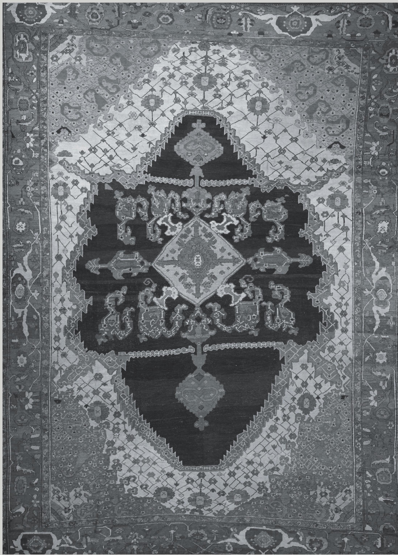 Bonhams Fine Oriental Rugs and Carpets