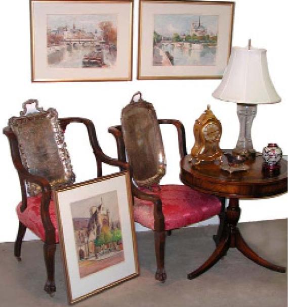 Canton Barn Auctions